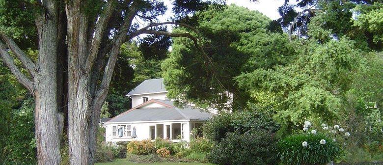 Anahata - main house
